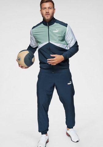 PUMA Sportinis kostiumas »CB Retro Suit Wov...
