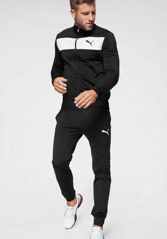 PUMA Sportinis kostiumas »Techstripe Tricot...