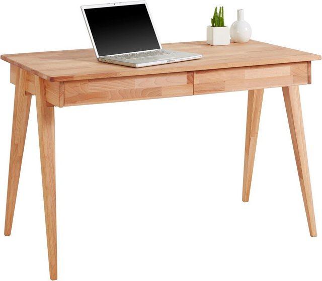 Schreibtische - andas Schreibtisch »Harry«  - Onlineshop OTTO