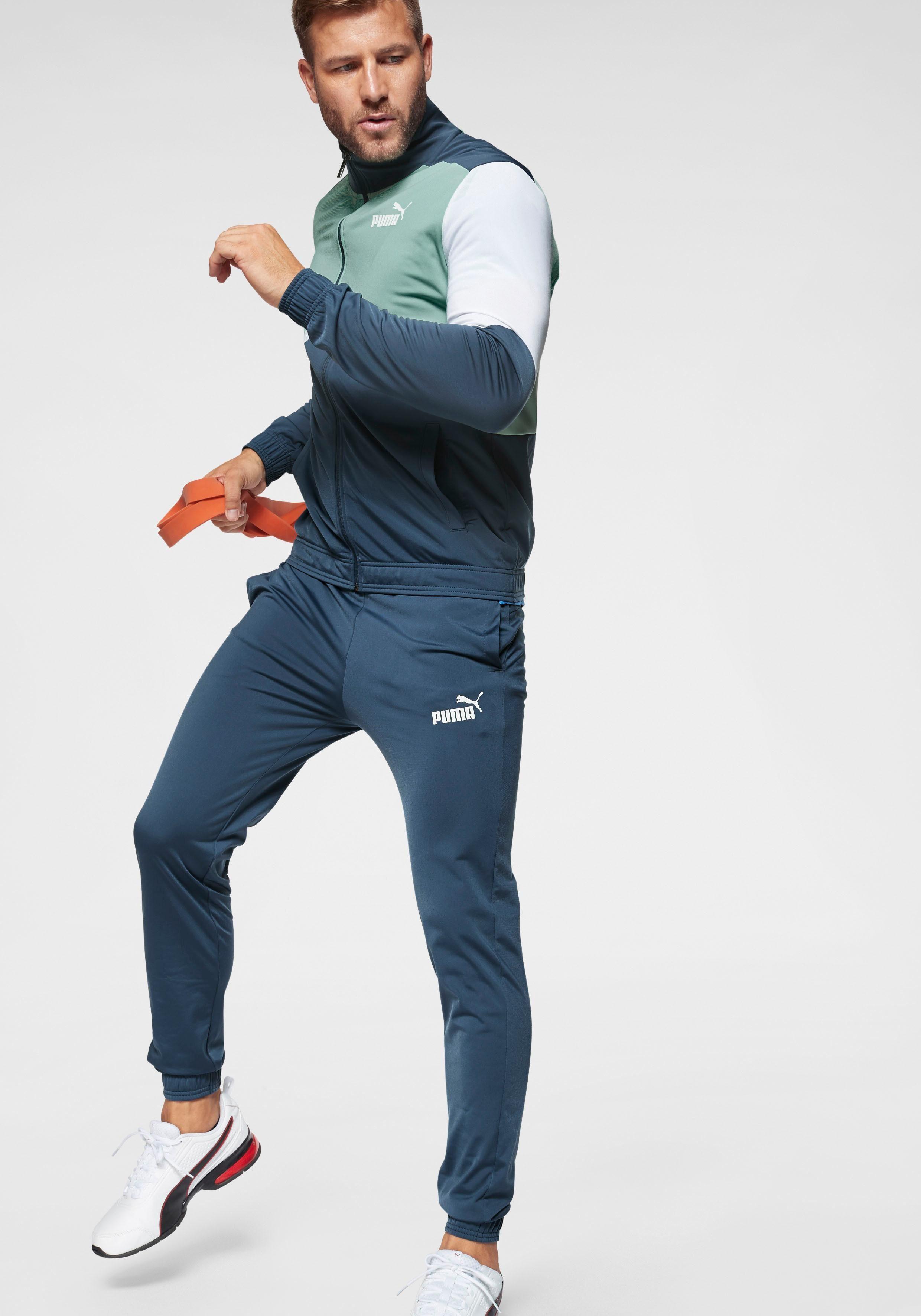 PUMA Trainingsanzug online kaufen   OTTO