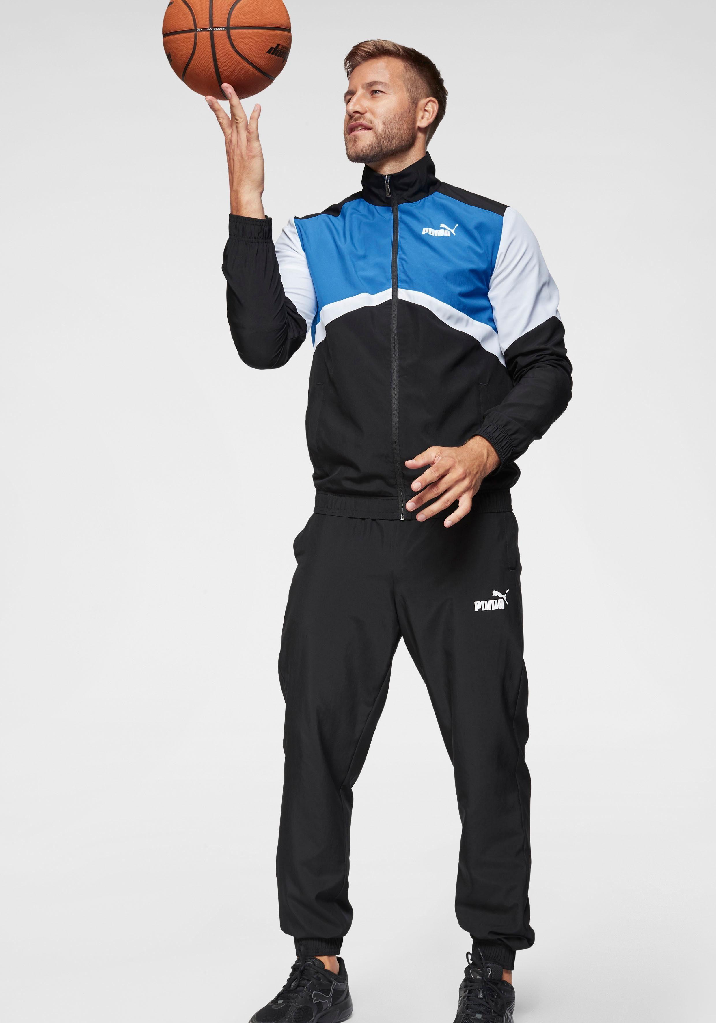 Puma CB Retro Jogginganzug Herren | sieger preise