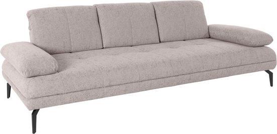 andas 3-Sitzer »Stenlille«, incl. Sitztiefen-, Kopfteil- und Armteilverstellung, Design by Morten Georgsen