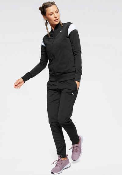 PUMA Trainingsanzug Damen online kaufen | OTTO