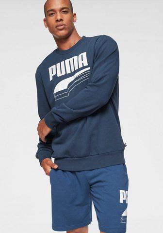 PUMA Sportinio stiliaus megztinis »REBEL Bo...