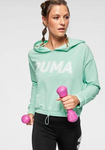 PUMA Sportinis megztinis su gobtuvu »Modern...
