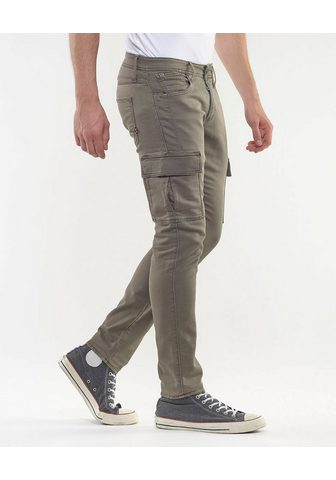 LE TEMPS DES CERISES Kišenėtos kelnės im madingas Design