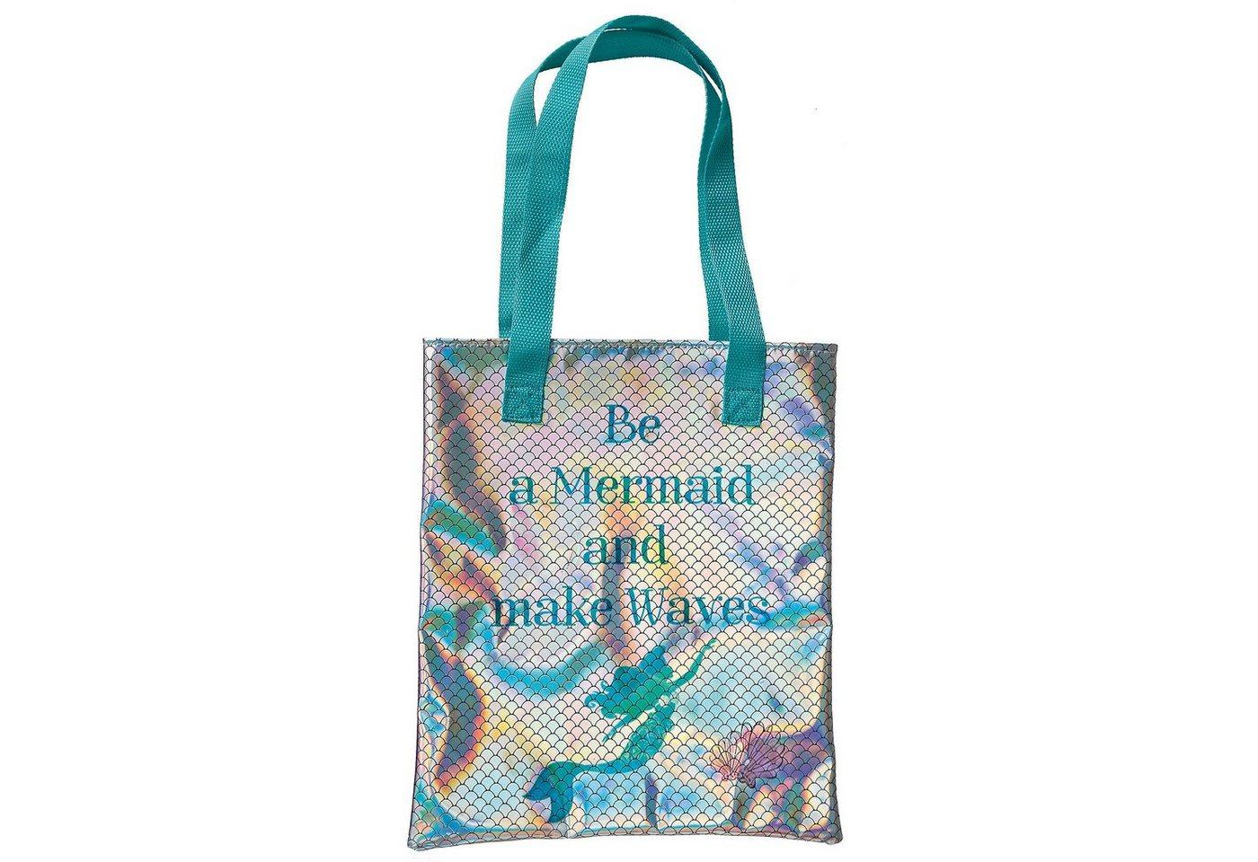 Damen UNDERCOVER Strandtasche Arielle bunt,  mehrfarbig   04043946285533