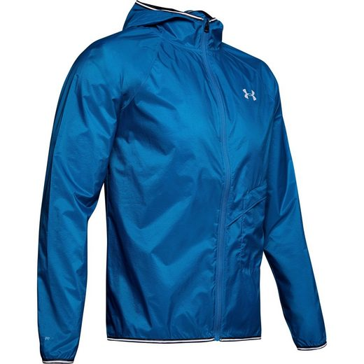Under Armour® Funktionsjacke »Qualifier Storm«
