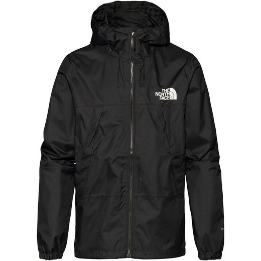 The North Face Funktionsjacke »1990 Mountain Q«