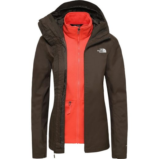 The North Face Doppeljacke »Tanken Triclimate«