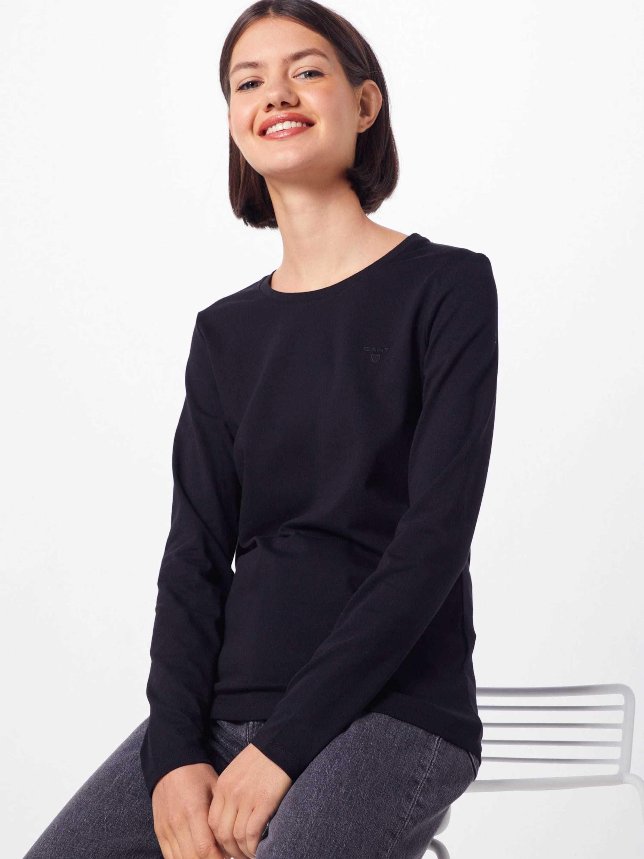 »cott Kaufen ela« Langarmshirt Online Gant PTlkZwXuiO