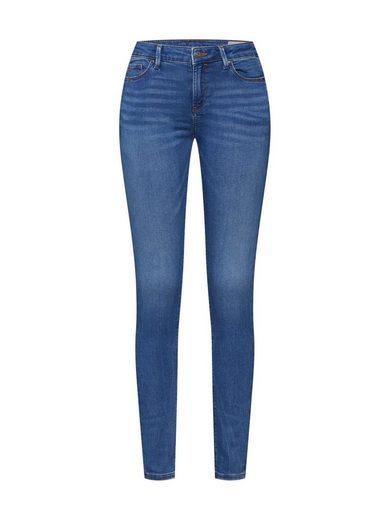 Esprit Skinny-fit-Jeans »OCS MR SKINNY«