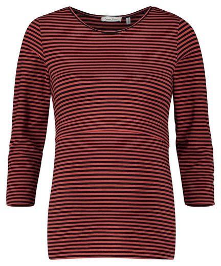 Queen Mum Still-Shirt »Tshirt ss«