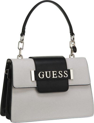 Guess Handtasche »Kerrigan Top Handle Flap«