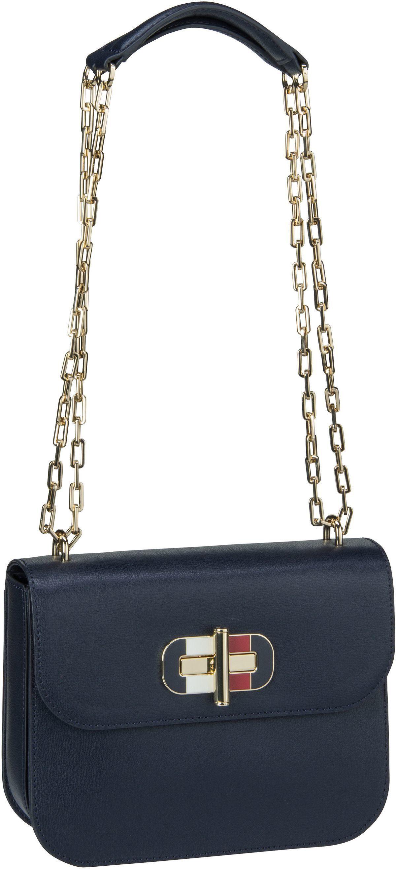 TOMMY HILFIGER Handtasche »Turnlock Crossover 7111« online kaufen | OTTO