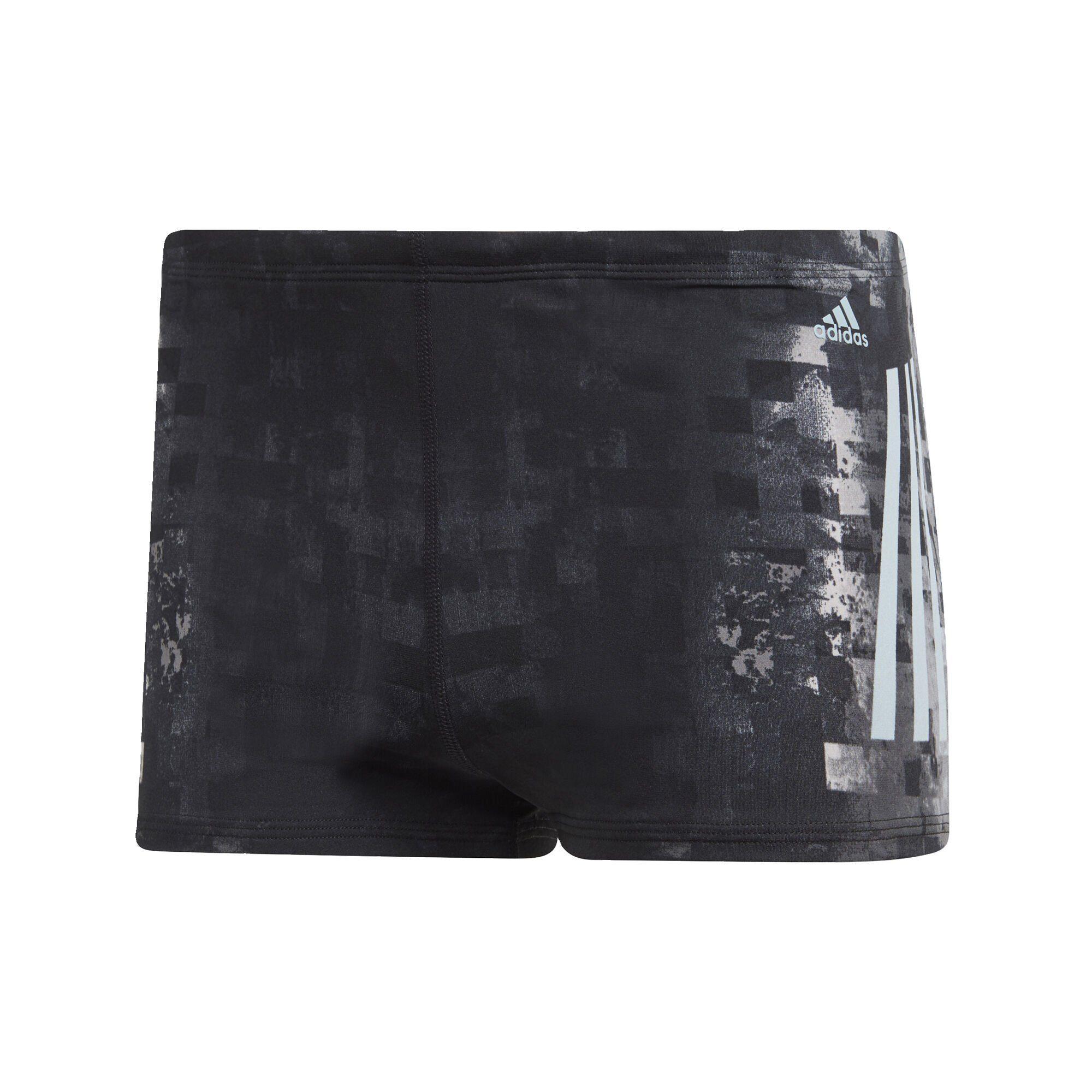 adidas Performance Badehose »Pro 3 Streifen Graphic Boxer Badehose«, 3 Stripes online kaufen | OTTO