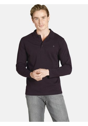 CHARLES COLBY Polo marškinėliai ilgomis rankovėmis »...