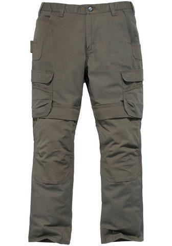 CARHARTT Darbinės kelnės »STEEL Kišenėtos kelnė...