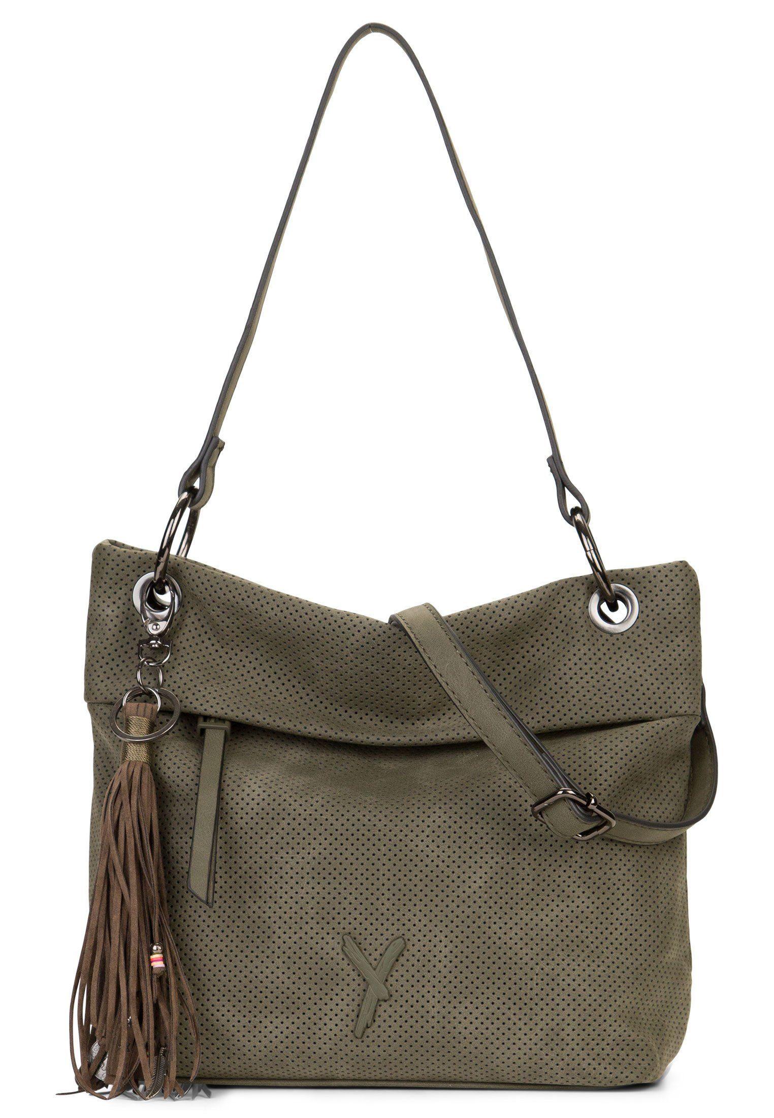 Trendtasche 11587.320 SURI FREY Romy Basic Shoulder Bag M