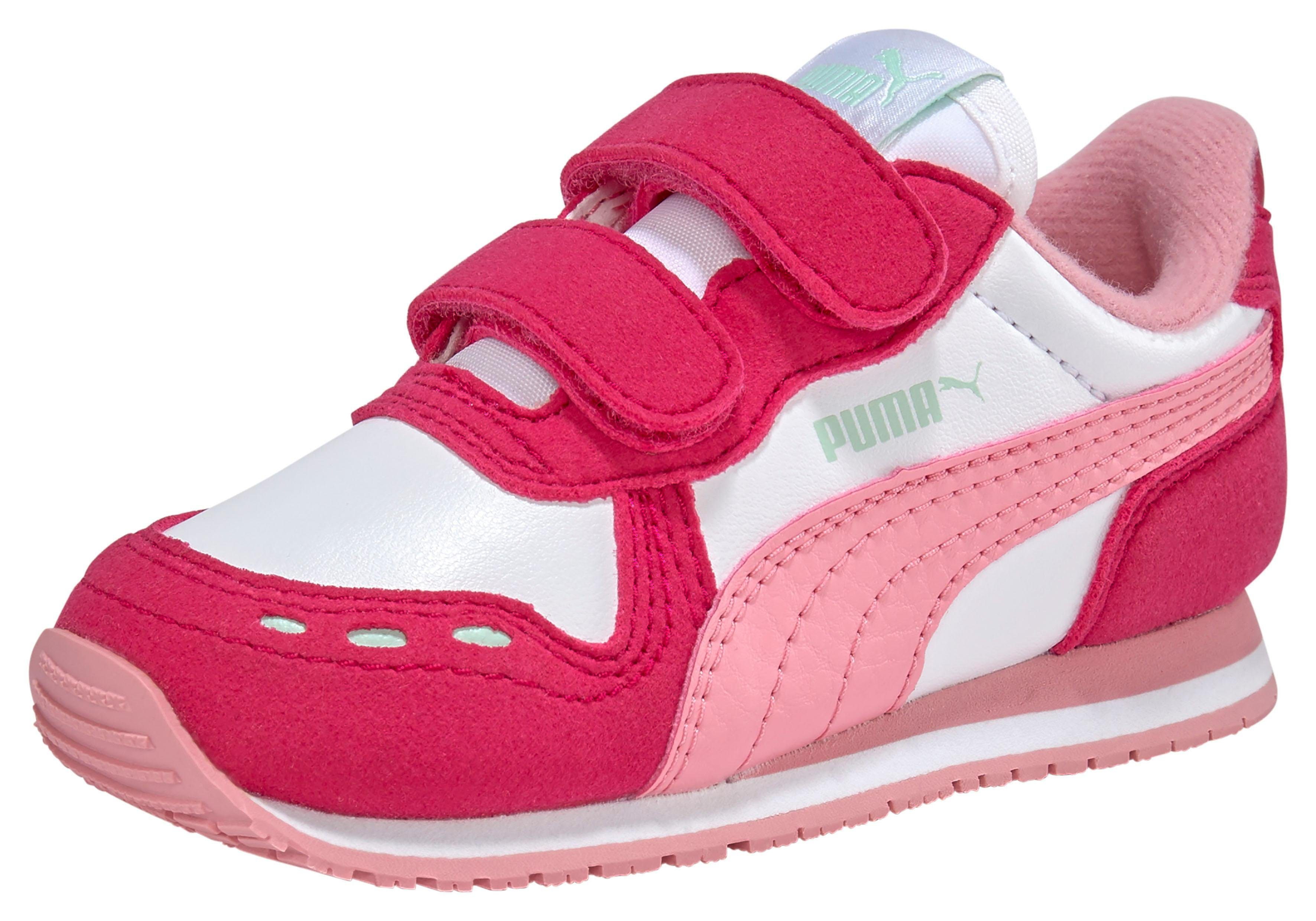 PUMA »Cabana Racer SL V PS & Inf« Sneaker kaufen | OTTO