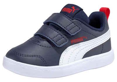 PUMA »Courtflex v2 V Inf« Sneaker
