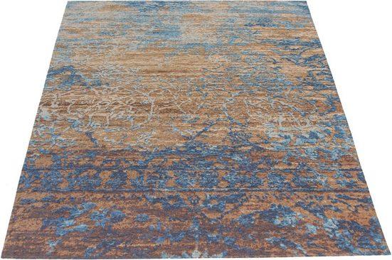 Teppich »Tabita«, andas, rechteckig, Höhe 8 mm, Wohnzimmer