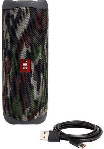 JBL »FLIP 5« 2.0 Portable-Lautsprecher (Bl...
