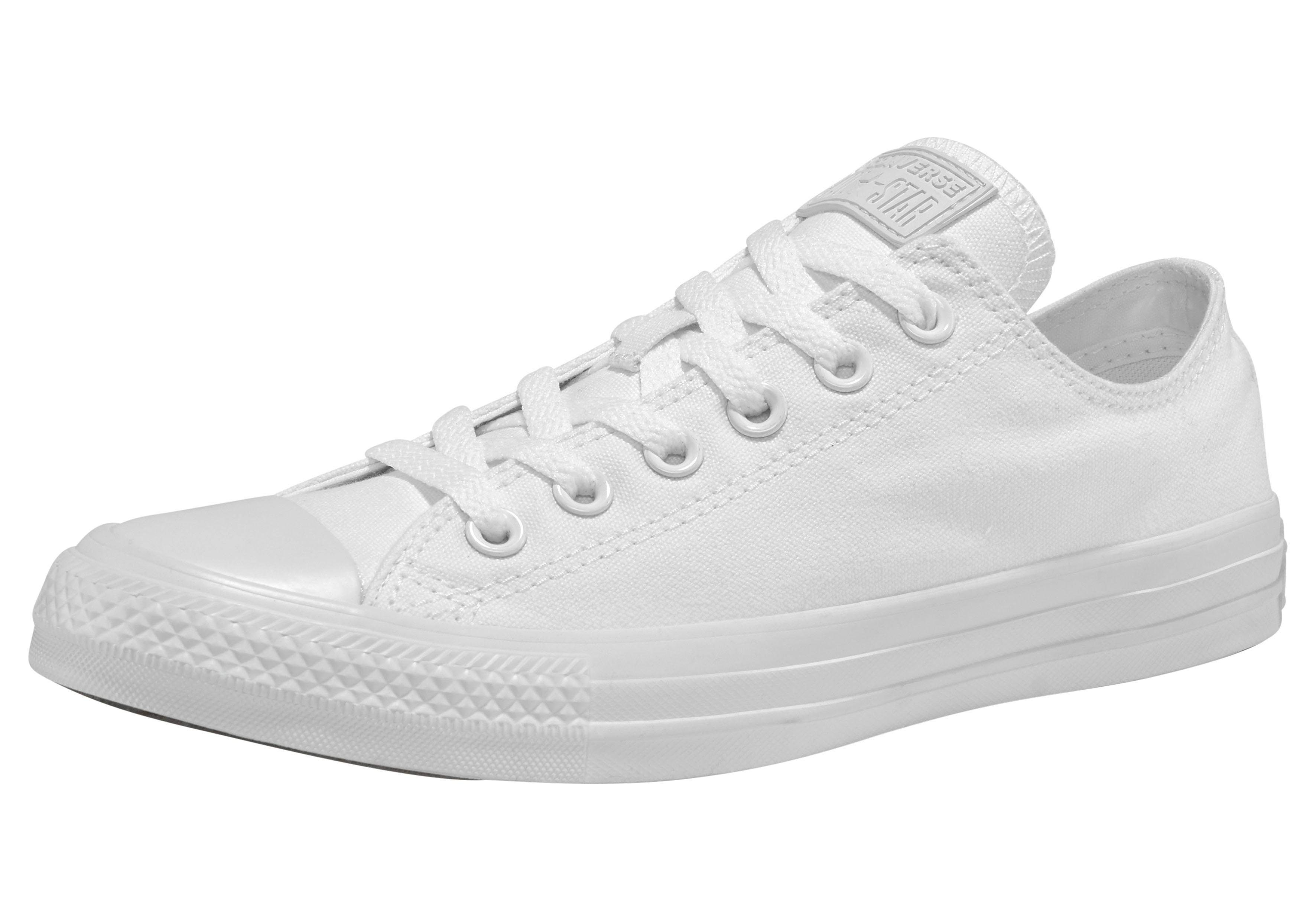 Converse »Chuck Taylor All Star Seasonal Ox Monocrome« Sneaker online kaufen | OTTO