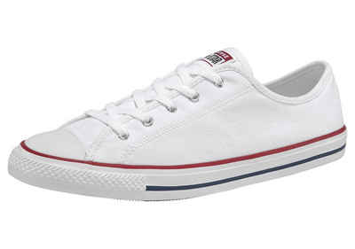 Converse »Chuck Taylor All Star Dainty GS Basic On Ox« Sneaker