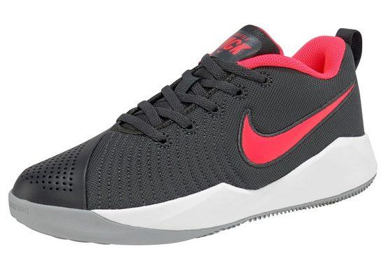 Nike »Team Hustle Quick 2 (gs)« Basketballschuh