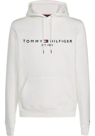 TOMMY HILFIGER Sportinis megztinis su gobtuvu »TOMMY ...