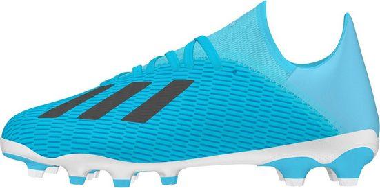 adidas Performance »X 19.3 MG Junior« Fußballschuh