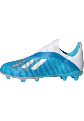 ADIDAS PERFORMANCE Futbolo batai »X 19.3 Laceless FG Juni...