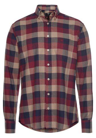FYNCH-HATTON Languoti marškiniai