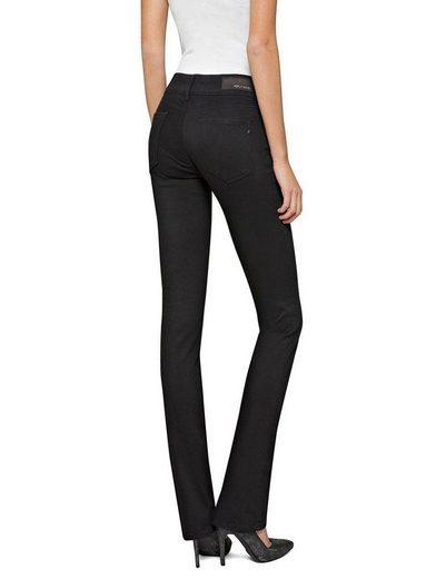 Replay Bootcut-Jeans »LUZ« in klassischer 5-Pocket-Form