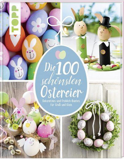 """Topp Buch """"Die 100 schönsten Ostereier"""" 80 Seiten »Buch """"Die 100 schönsten Ostereier"""" 80 Seiten«"""