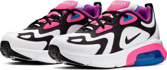 Nike Sportswear »Air Max 200« Sneaker