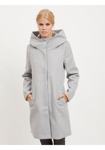 OBJECT Пальто шерстяное »Susan«