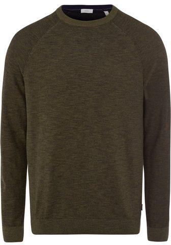 ESPRIT Пуловер с круглым вырезом