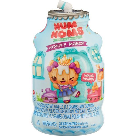 MGA Num Noms Mystery Makeup Surprise Wave 1, Series 1-2