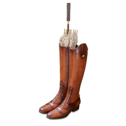 Loberon Deko-Stiefel »Boots«
