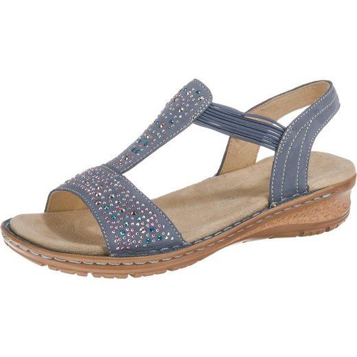 Ara »Hawaii« Sandale