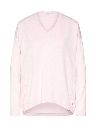 edc by Esprit V-Ausschnitt-Pullover