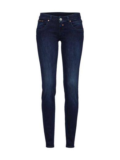 Herrlicher Skinny-fit-Jeans »Touch Slim«