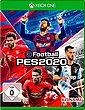 eFootball PES 2020 Xbox One, Bild 1