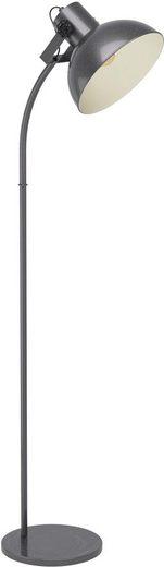 EGLO Stehlampe »LUBENHAM 1«, 1-flammig