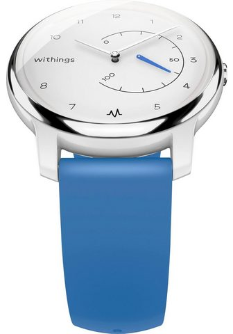 WITHINGS Move EKG Sportinis laikrodis