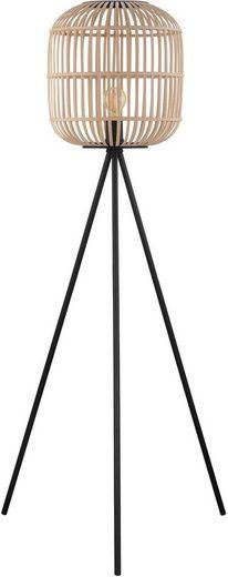 EGLO Stehlampe »BORDESLEY«, 1-flammig