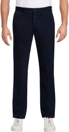 TOMMY HILFIGER Chinohose »MERCER TH FLEX SATIN CHINO GMD«