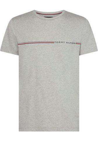 TOMMY HILFIGER Marškinėliai » dryžuotas TEE«